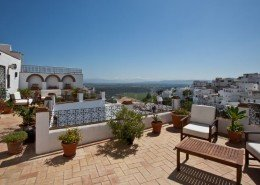 Vejer Views at Casa Del Califa