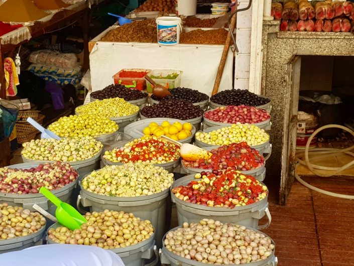 Morocco Culinary Tour