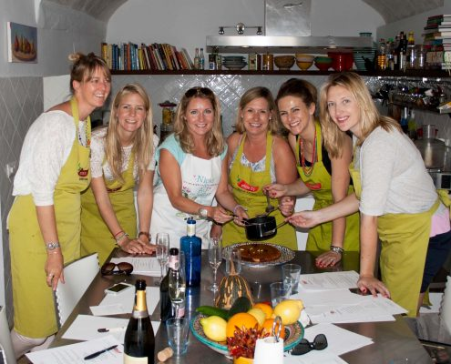 Annie Bs Spanish Kitchen_group shot4