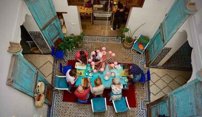Morocco Culinary Tour