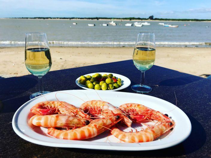 Manzanilla & Seafood