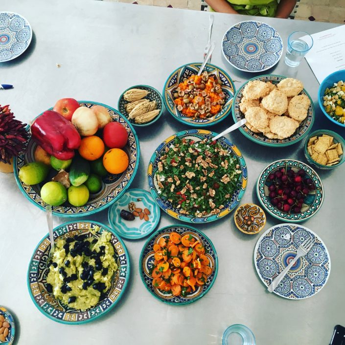 Spanish food adventures