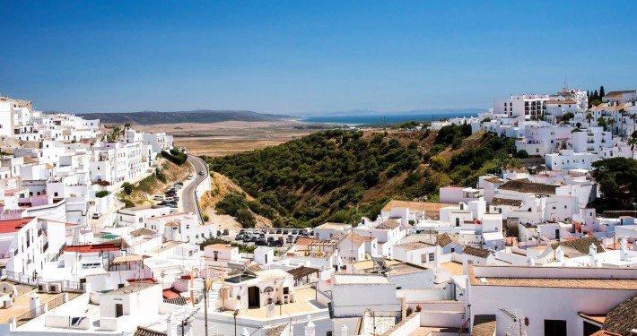 White houses - Vejer de la Frontera