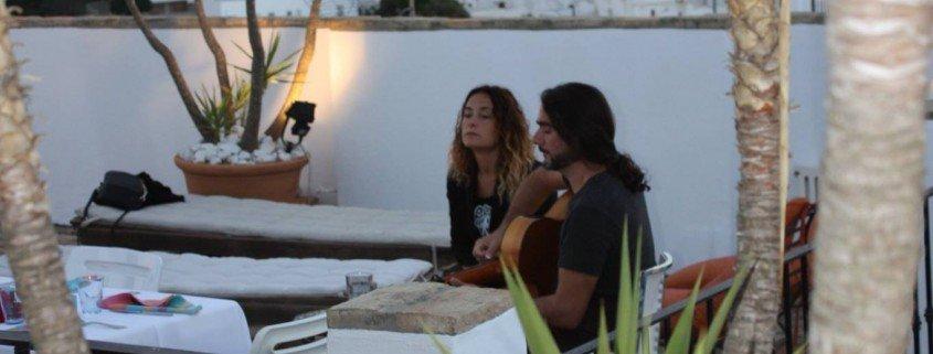 music, musicans, vejer de la frontera