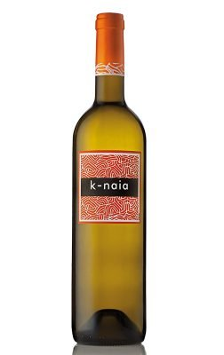 bottle of k-naia