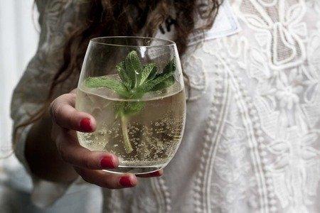fino rebujito cocktail