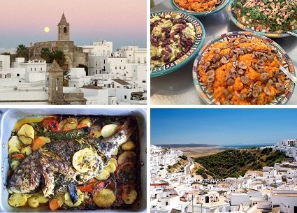 views of vejer
